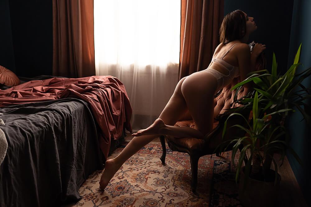 Lingerie fotografie Weert