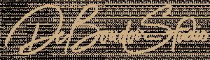 De Boudoir Studio logo