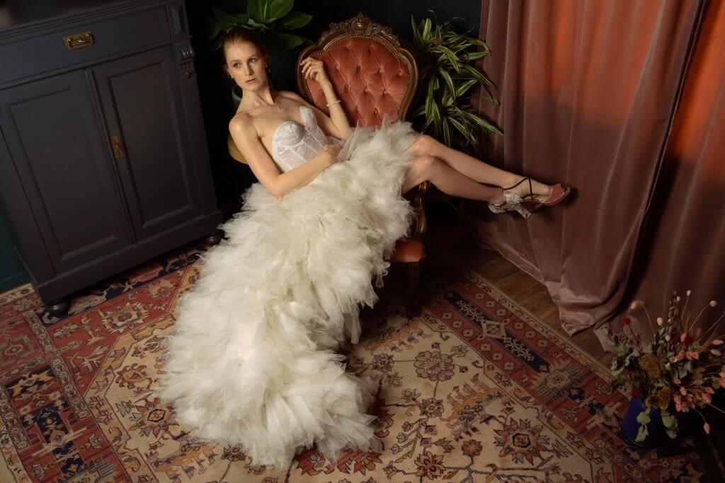 Bruidsjurk Weert